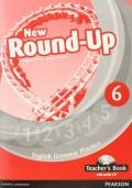 Round Up Level 6 Teachers Book/Audio CD Pack (Round Up Grammar Practice)