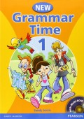 Grammar Time: Student Book Level 1