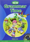 Grammar Time: Student Pack Book 2: Student Book Level 2
