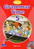 Grammar Time: Student Book Pack Level 5