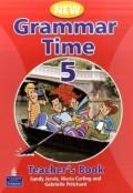 Grammar Time Level 5 Teachers Book