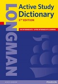 Longman Active Study Dictionary Paper (Longman Active Study Dictionary of English)