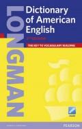 Longman Dictionary of American English 5 (HE)