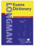 Longman Exams Dictionary: Update (L Exams Dictionary)