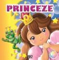 Princeze - moje kupanje