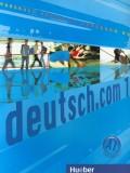 Deutsch.com 1 Kursbuch A1