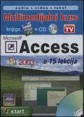 Multimedijalni kurs za Access 2003