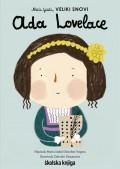 Ada Lovelace - iz serije Mali ljudi