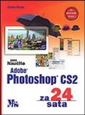 Naučite ADOBE PHOTOSHOP CS2 za 24 sata