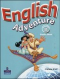 English Adventure Starter B, Pupils Book