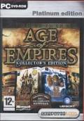 Age of Empires: Collectors Edition