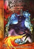 Gnev čudovišta - Akademija noćnih mora, knjiga 2