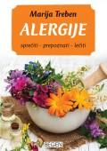 Alergije - Sprečiti, prepoznati, lečiti