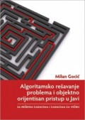 Algoritamsko rešavanje problema i objektno orijentisan pristup u Javi