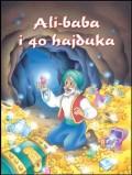 Ali-baba i 40 hajduka