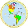 Amerika - Krug znanja