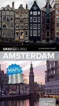 Amsterdam grad na dlanu
