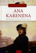 Ana Karenjina 1 i 2 dio