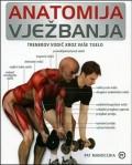 Anatomija vježbanja - Trenerov vodič kroz vaše tijelo