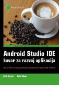Android Studio IDE kuvar za razvoj aplikacija