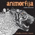Animorfija - Bojanak za odrasle