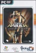 Lara Croft: Tomb Raider, Anniversary