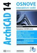 ArchiCAD 14 interaktivni vodič + DVD
