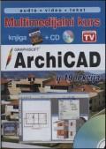 Multimedijalni kurs za ArchiCAD