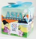 NTC - kocka Asia