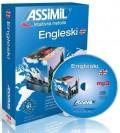 Engleski bez muke - assimil metoda + CD (Početni ) B2