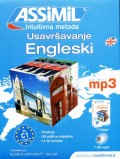 Assimil - Intuitivna metoda, Usavršavanje, Engleski  + CD (mp3)