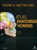 Atlas Anatomiae Hominis