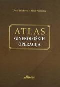Atlas ginekoloških operacija