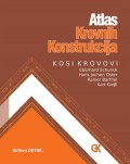 Atlas krovnih konstrukcija - kosi krovovi