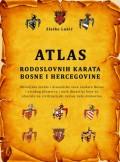 Atlas rodoslovnih karata Bosne i Hercegovine