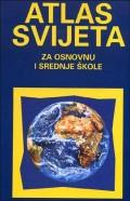 Atlas svijeta za osnovnu i srednju školu