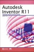 Autodesk Inventor R11 -  Parametrijsko modeliranje