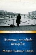 Avanture nevaljale devojčice - Dragulji Lagune