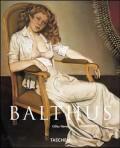 Balthus Basic Art