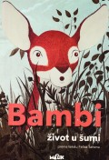 Babmi, život u šumi - Prema tekstu Felixa Saltena