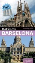 Barselona grad na dlanu