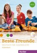 Beste Freunde A1/1 Arbeitsbuch mit CD-ROM