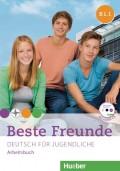 Beste Freunde B1/1 Arbeitsbuch mit CD-ROM