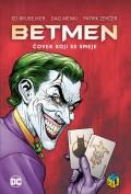 Betmen - Čovek koji se smeje