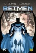 Betmen - Šta li se zbilo sa Mračnim Vitezom