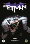 Betmen - Smrt porodice