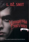 Vampirski dnevnici - Bes 3