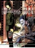 Bilježnica smrti 11: Srodne duše