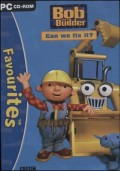 Bob the Builder; Can we fix it?