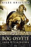 Bog osvete - Saga o vikinzima